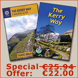 Special Offer on Kerry Way Books