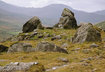 Bridia Valley, County Kerry