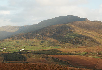 Coomcallee, County Kerry