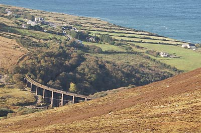 Gleensk Viaduct, County Kerry