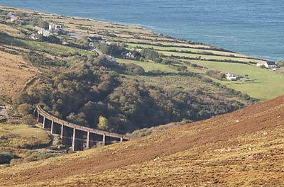 Gleensk Viaduct, County Kerry