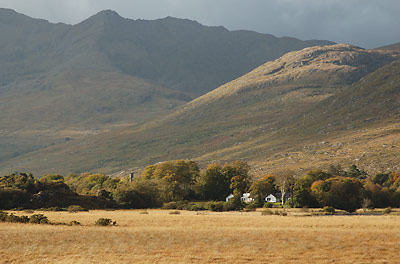 Lord Brandon's Cottage, Black Valley, County Kerry