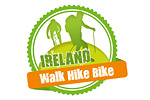 Ireland Walk Hike Bike